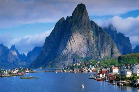 تكلفة السفر الى النرويج