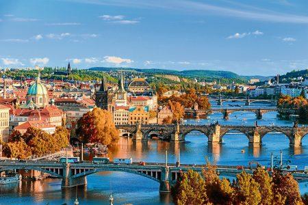 تكلفة السفر إلى التشيك