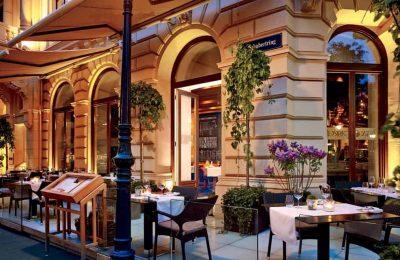افضل 6 مطاعم عربية شهية ولذيذة في فيينا