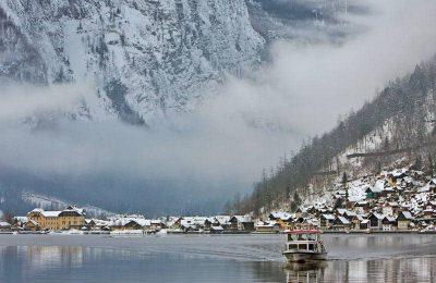 افضل أنشطة في بحيرة هالشتات النمسا