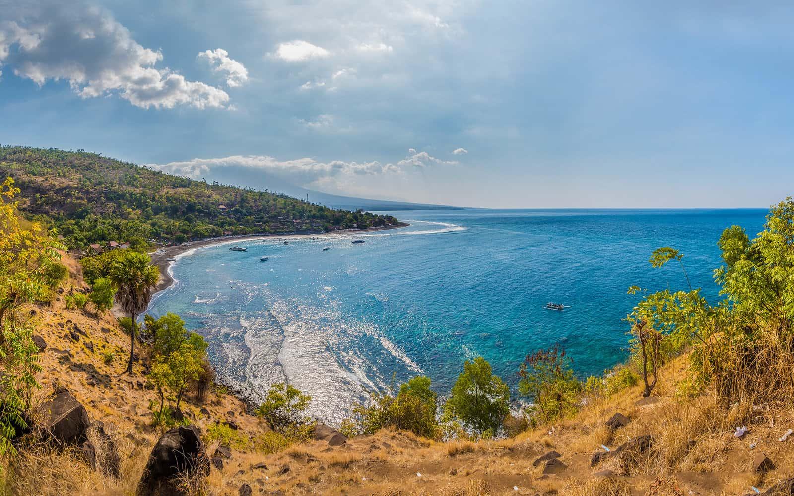 أجمل 9 من شواطئ بالي التي تستحق الزيارة