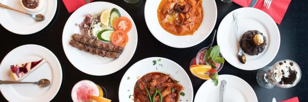 مطعم ممتاز Mumtaz Leeds