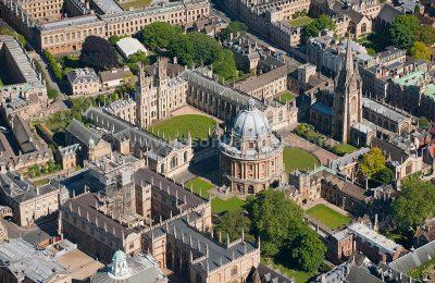 اكسفورد