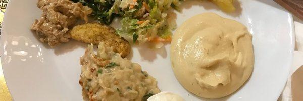 مطعم مأكولات سورية Ashourya