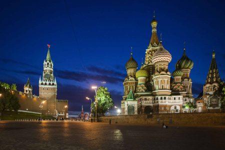 تكلفة السفر في روسيا