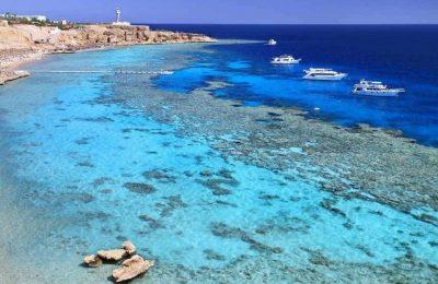 تقرير عن أفضل الأماكن السياحية بشرم