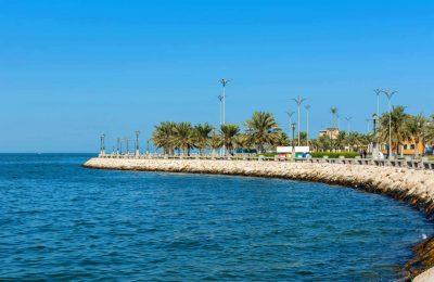 تقرير عن أفضل 6 شواطئ في المملكة العربية السعودية