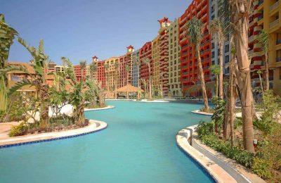 تقرير عن افضل القرى السياحية الاسكندرية