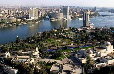 افضل المدن للعيش في مصر
