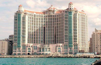 تقرير عن افضل فنادق في الإسكندرية
