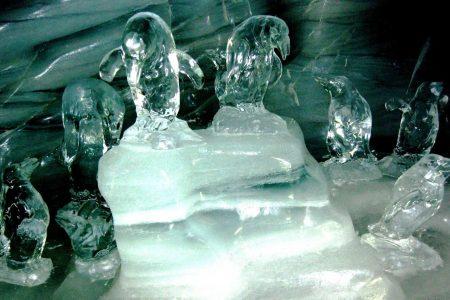 افضل 4 انشطة للكبار والصغار في قصر الجليد انترلاكن