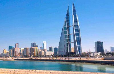 تقرير عن السفر من الدمام للبحرين