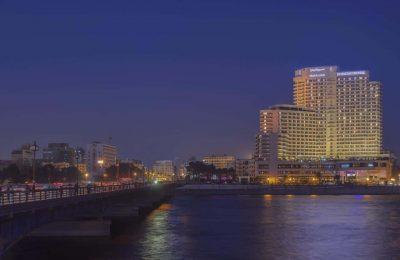 تقرير عن الشقق الفندقية في القاهرة على النيل