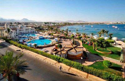 تقرير عن فندق هلنان شرم الشيخ بماذا يتميز هذا الفندق الرائع؟