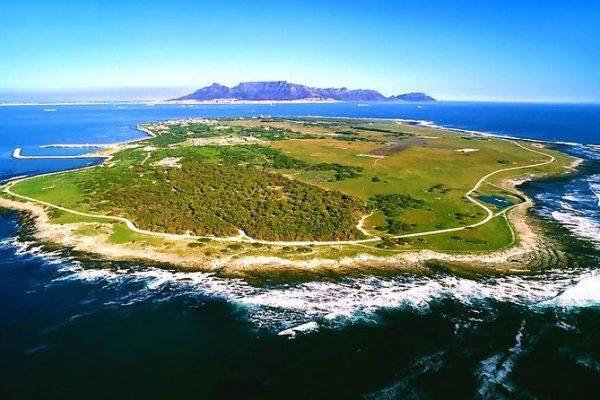 جزيرة روبن Robben Island