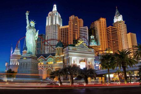 نيويورك ومفاجآت الولايات المتحدة