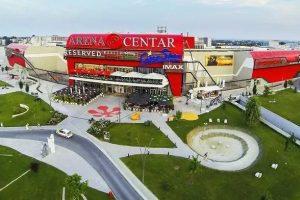 ارينا سنتر Arena Center