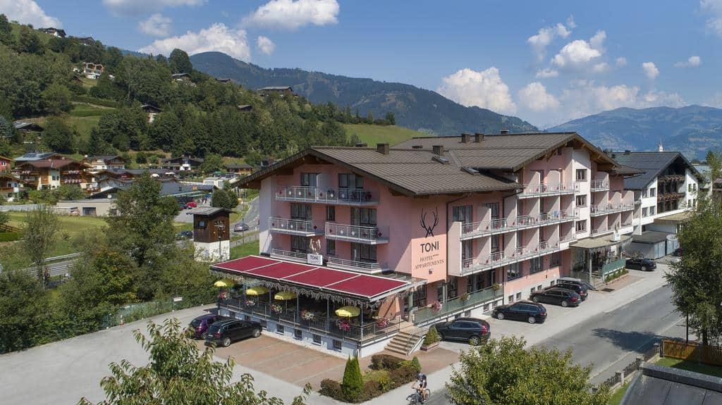 تقرير عن فندق توني كابرون أفضل خياراتنا في كابرون.
