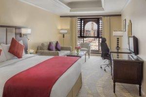 فندق دار الإيمان إنتركونتيننتال