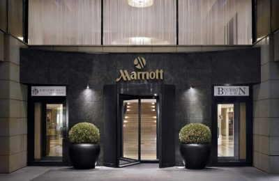 تقرير عن فندق ماريوت براغ الساحر ذو الـ 5 نجوم