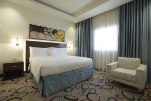 فندق ماريوت للشقق الفندقية