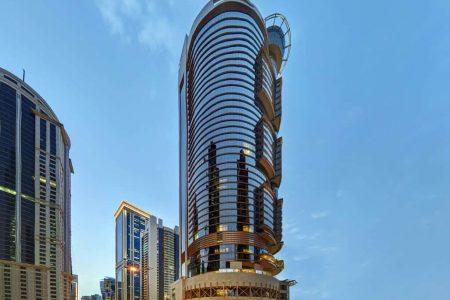 تقرير عن فندق ميليا الدوحة قطر