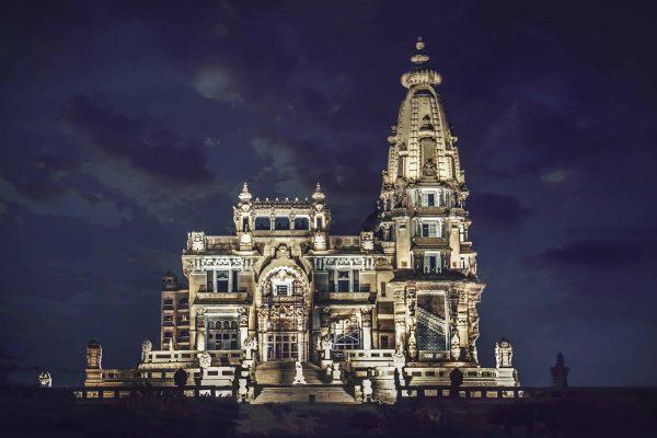 قصر البارون Baron Palace