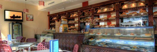 مخبز جولي فيلي Jolie Ville bakery Restaurant
