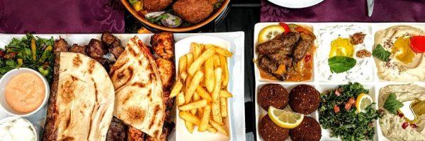 مطعم سابابا Sababa Restaurant