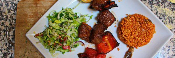 مطعم ماهو التركي Maho Restaurant