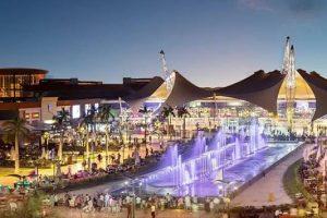 مول العرب Mall of Arabia