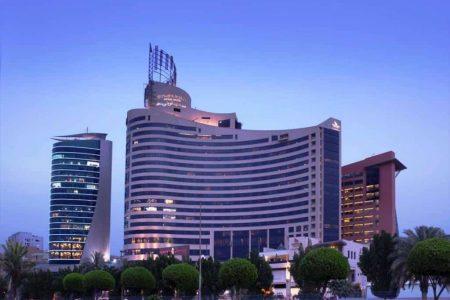 أفضل فندق في الكويت فندق سيمفوني ستايل