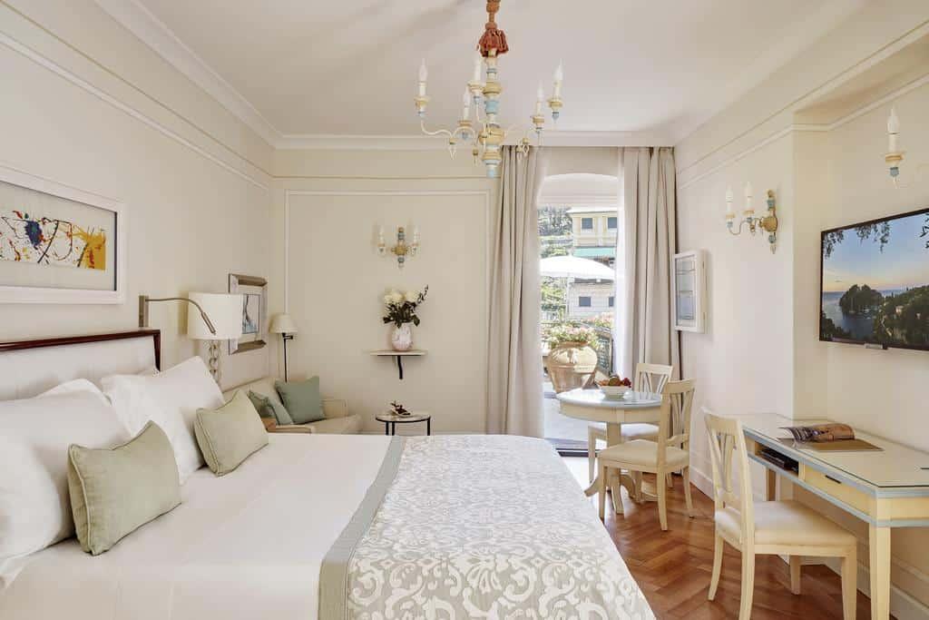 1.فندقبلموند سبلينديدو مارى
