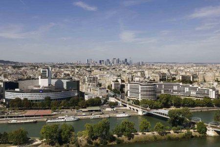 فندق نوفتيل باريس برج ايفل أجمل فنادق باريس