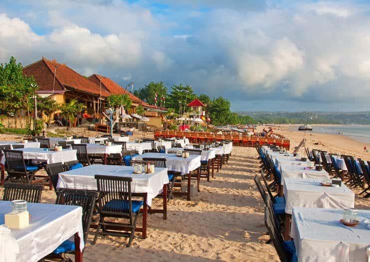 زيارة خليج جيمباران – جزيرة بالي