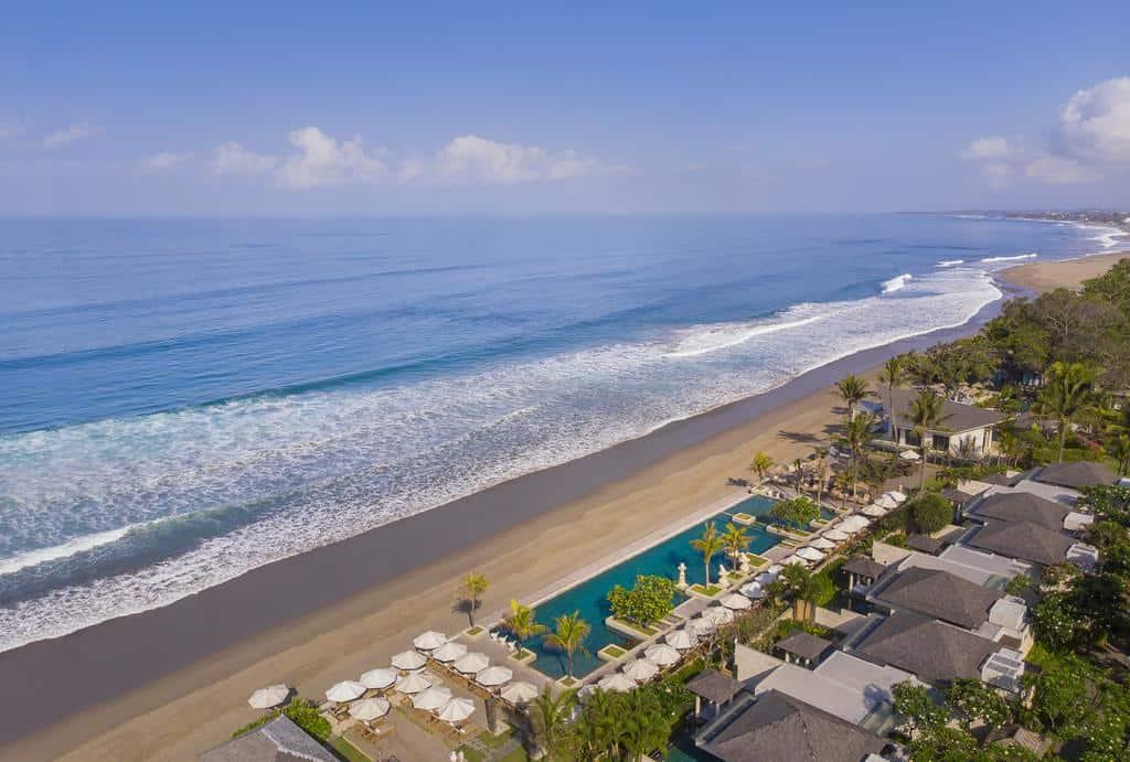 شاطئ سيميناك – جزيرة بالي