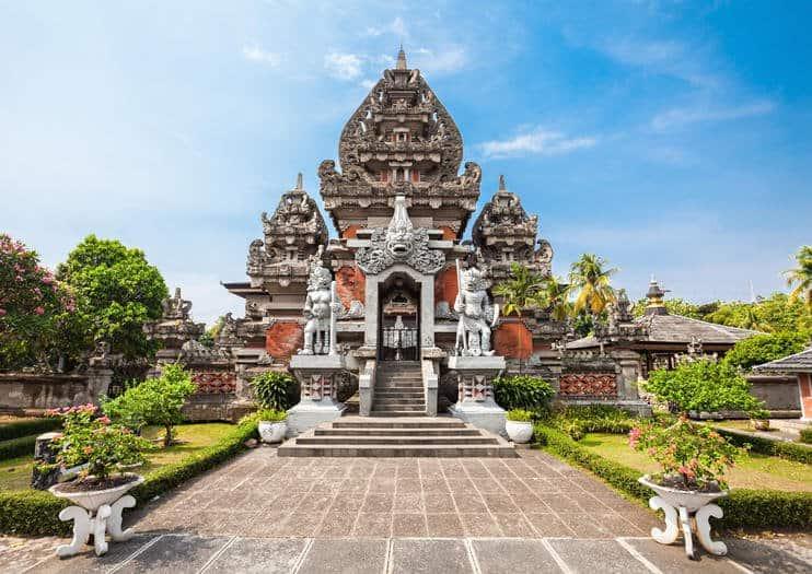 الحديقة المصغرة لإندونيسيا الجميلة – جاكرتا