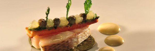 مطعم ليس بونتس Les Ponts Restaurant