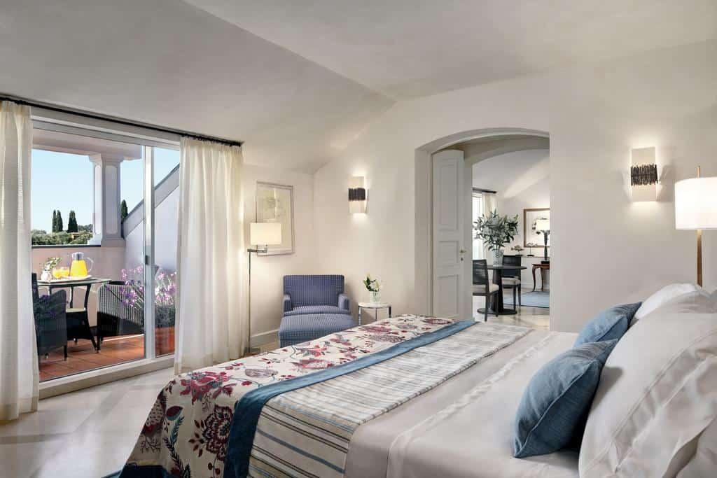 8.فندقBelmond Splendido