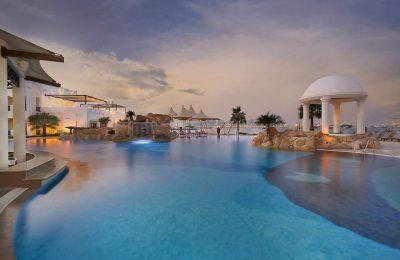 تقرير عن منتجع وسبا شرق قطر الدوحة بالصور
