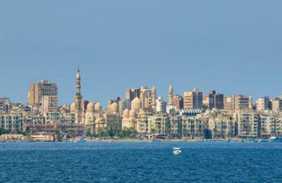 تقرير عن اجمل الاماكن السياحية في عروس البحر المتوسط