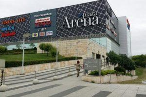 أرينا بلازا Arena Plaza