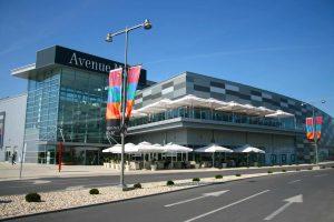 أفينيو مول Avenue Mall