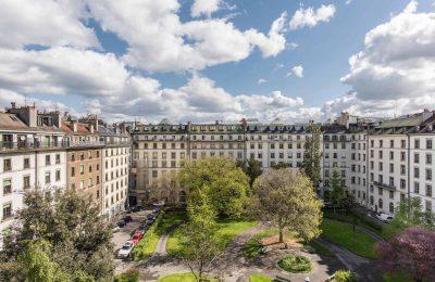 تقرير عن فندق بريستول جنيف
