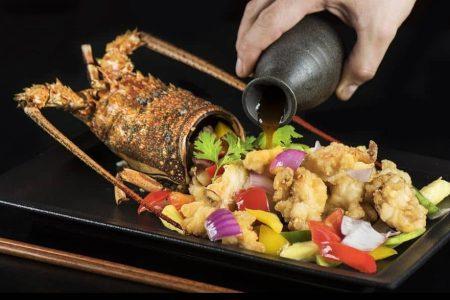 افضل 5 مطاعم صينية في ابو ظبي