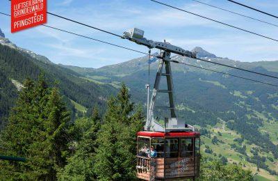 افضل أنشطة في تلفريك انترلاكن سويسرا