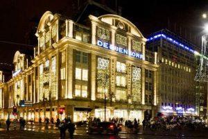 باين كورف Mall Bijenkorf