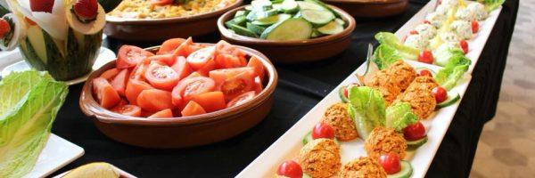 مطعم مرام Meram Restaurant