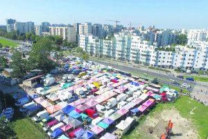 سوق Na Dołku