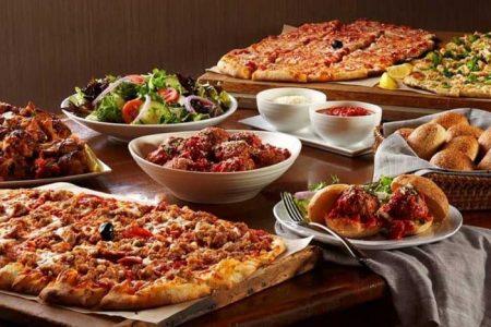 افضل 5 مطاعم إيطالية في دبي